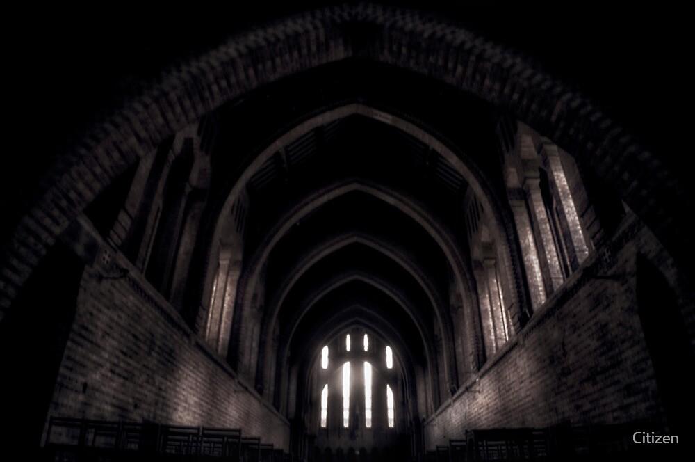 Quarr Abbey by Nikki Smith