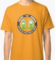 Vote Kang - Kodos '12 Classic T-Shirt
