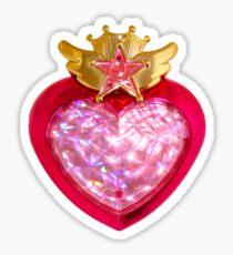 Super Sailor Chibi Moon Compact Sticker