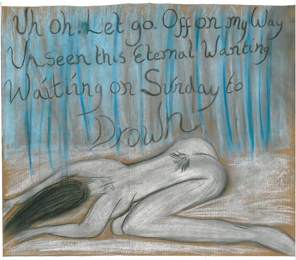 """""""Waiting on Sunday"""" by LadyGrey128"""