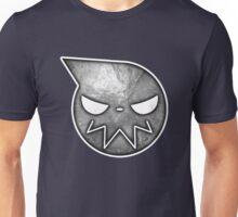 Soul Eater - Stone Unisex T-Shirt