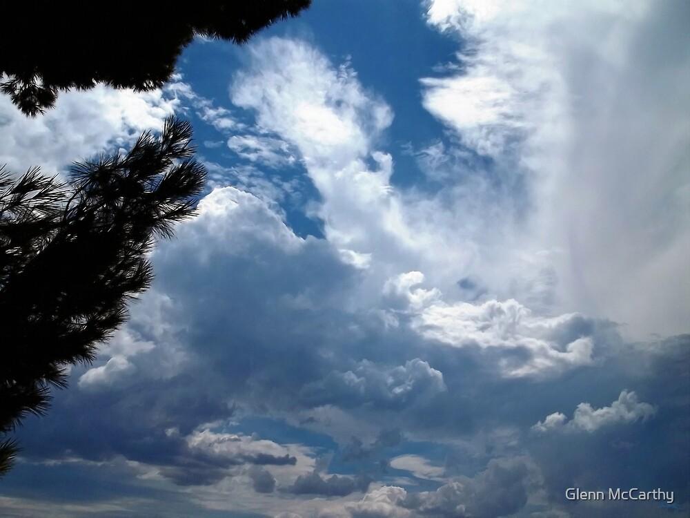 Deep Skies by Glenn McCarthy