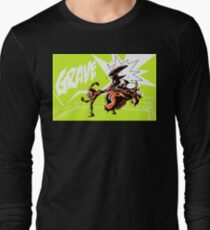 Grave - Finisher Tee Long Sleeve T-Shirt