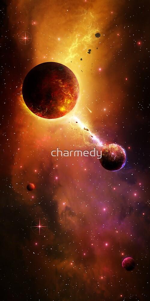 Plathos by charmedy