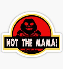 I'm the Baby! Sticker