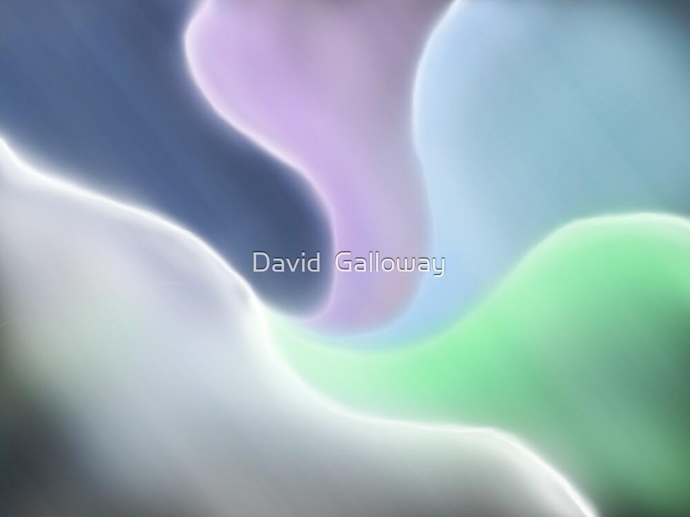 Something Pretty by David  Galloway