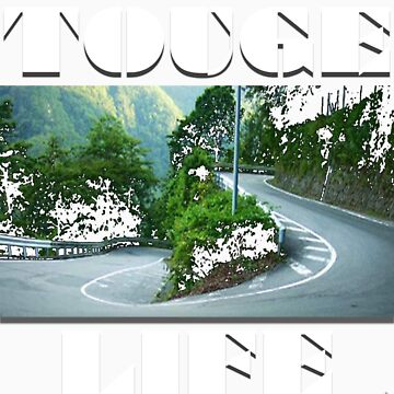 Touge Life (Rainy Knights Drift Crew)   by caratgold