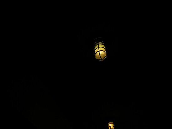 Dorm Lights by Alexa A
