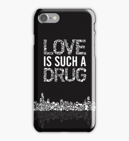Will Grayson Will Grayson - Love iPhone Case/Skin