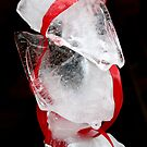 Ribbons & Ice by Bami