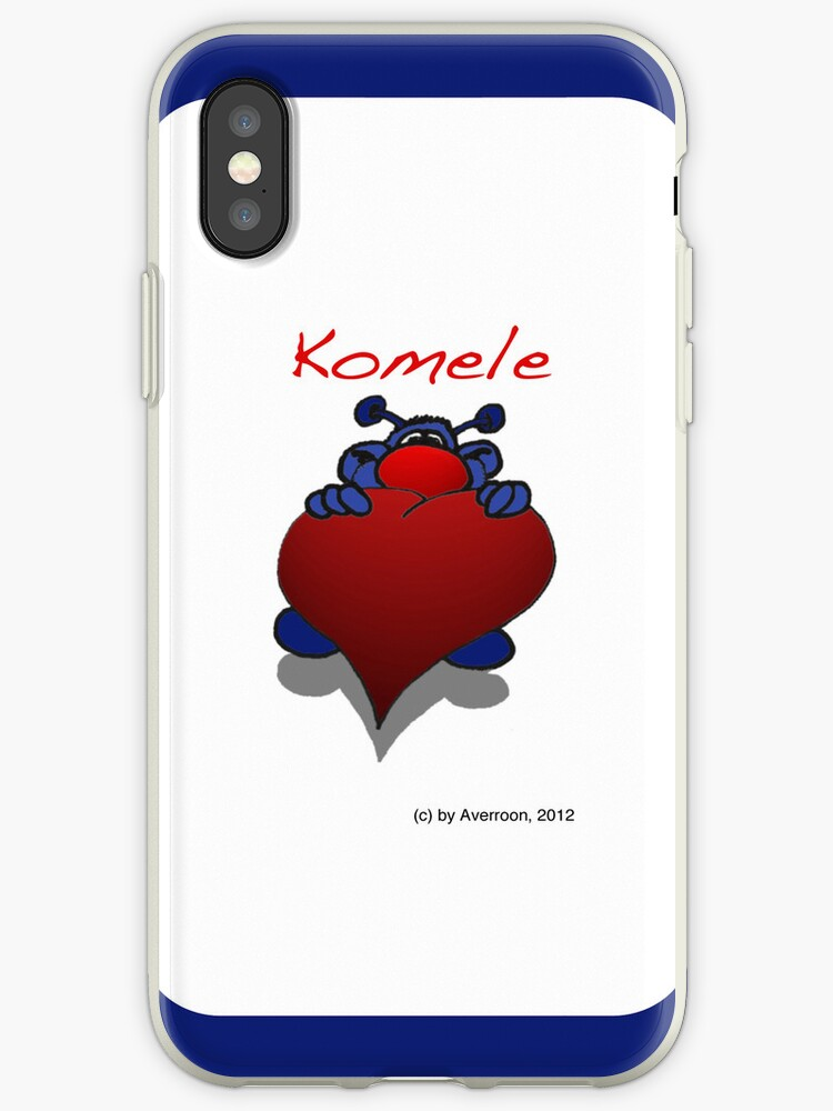 Komele 4 by Averroon