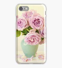 Pastel Roses iPhone Case/Skin