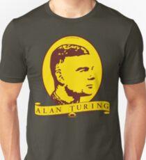 Alan Turing Unisex T-Shirt