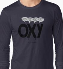 Oxy Moron Long Sleeve T-Shirt
