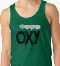 Oxy Moron Tank Top