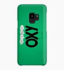 Oxy Moron Case/Skin for Samsung Galaxy