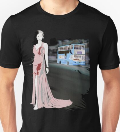 thing to do in waltham cross when you're dead T-Shirt