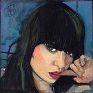 Nico by Derek Shockey
