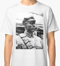 Chinese People's Liberation Army Soldier Classic T-Shirt