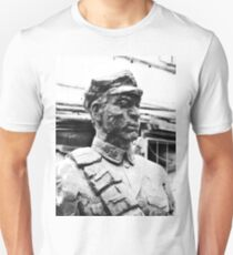 Chinese People's Liberation Army Soldier Unisex T-Shirt