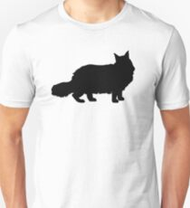 Maine Coon Cat Unisex T-Shirt