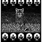 Fox chaos by sam fishenden