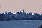 The City by John Schneider