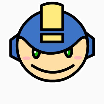 Megaman by Spardia