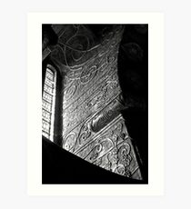 The Watts Mortuary Chapel Art Print