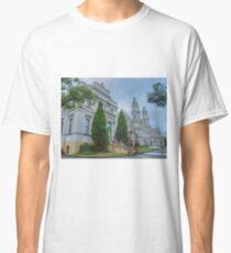 Sydney University US Studies Centre Classic T-Shirt