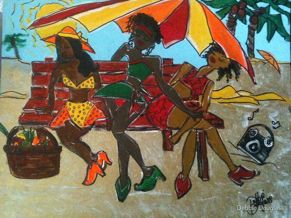 Bahama Mommas by Debbie Douglass