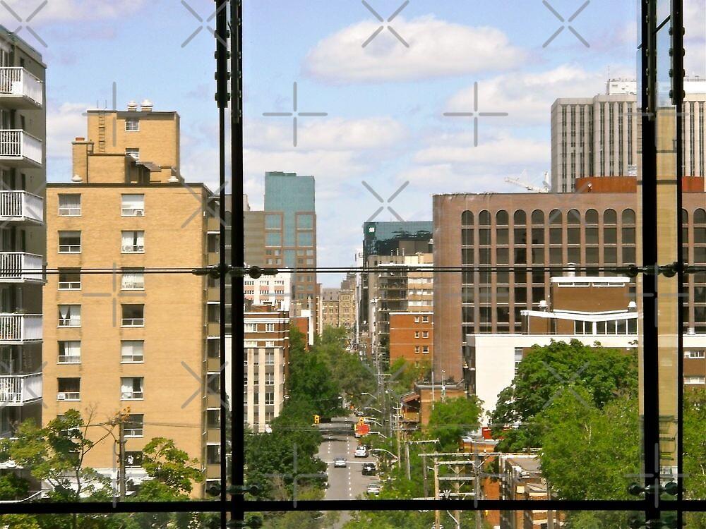 Metcalfe Street, Ottawa, ON by Shulie1