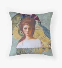 Hopelessly In Love Throw Pillow