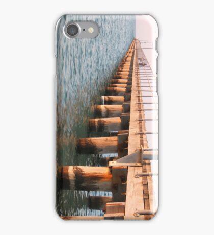 Porsea peir iPhone Case/Skin