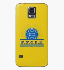 The Man From UNCLE Case/Skin for Samsung Galaxy