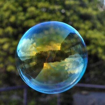 bubble by frumphood