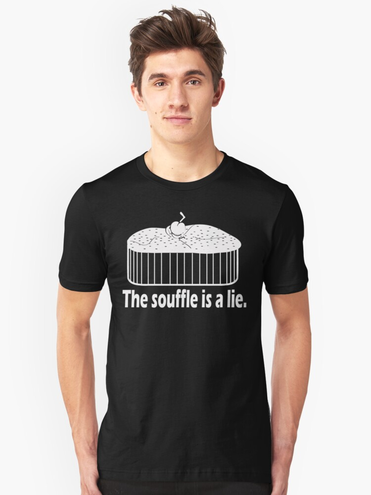 Doctor Who Portal the Souffle is a lie white by Tardis53