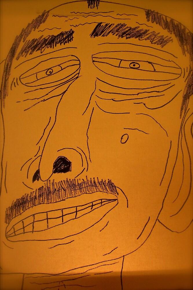weathering man by john best