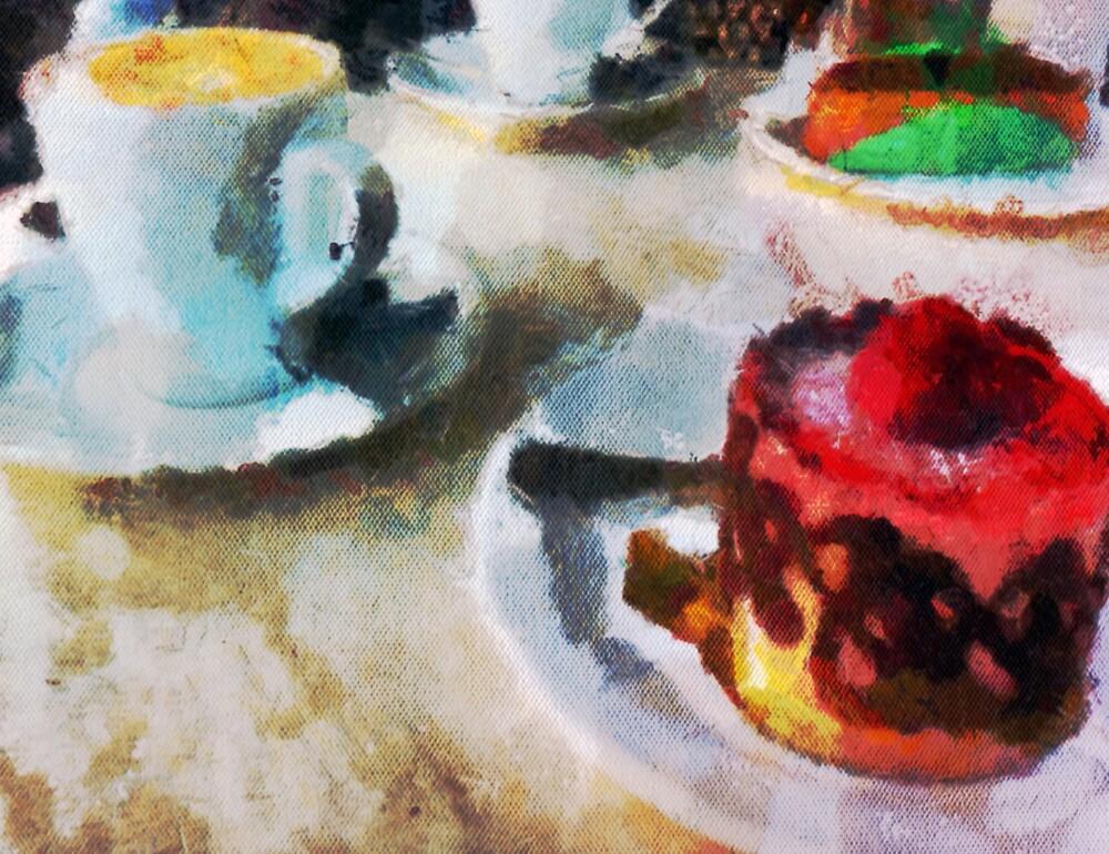 just dessert by XantheSara