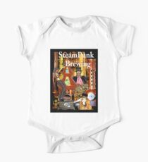 SteamPunk Brewing Kids Clothes