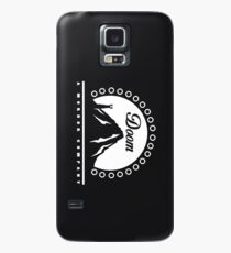 Doom (alt colors) Case/Skin for Samsung Galaxy