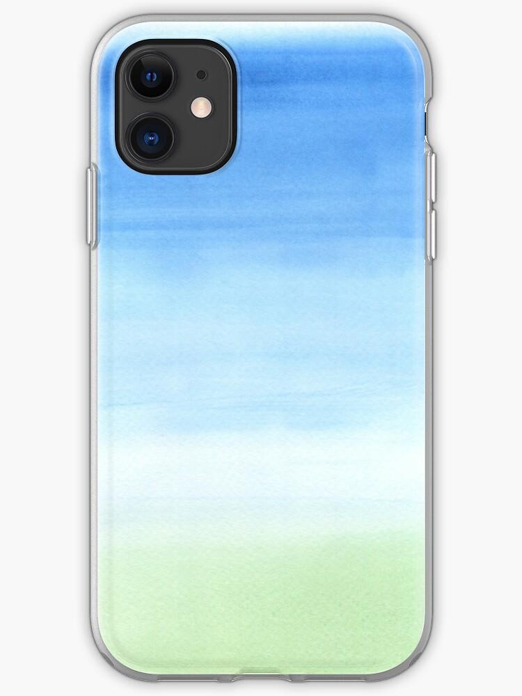 coque iphone 6 blues
