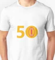 Pro Football Championship 50 Ball T-Shirt