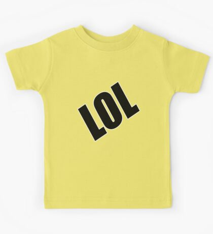 LOL iphone cover Kids Clothes