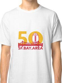 Pro Football Championship 50 SF Bay Area Classic T-Shirt