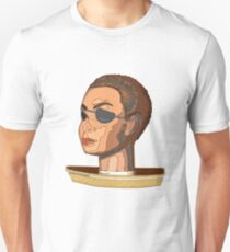 head in boat T-Shirt