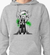 Gone Rogue Pullover Hoodie