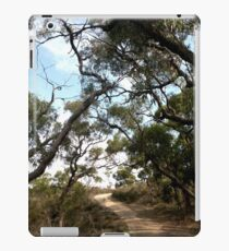 The Path To Serenity iPad Case/Skin