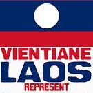 Laos - Represent by kaysha