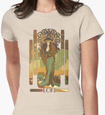 Lady Loki T-Shirt